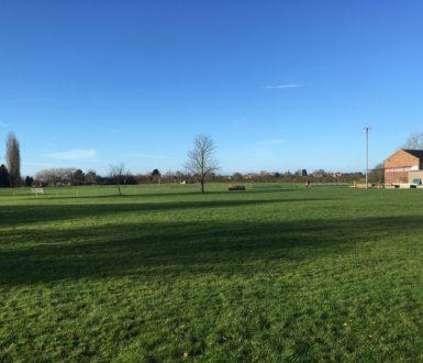Rufforth Playing Fields