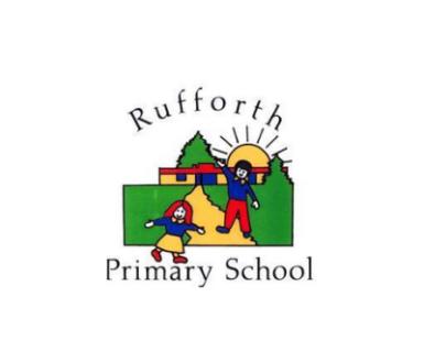 Rufforth Primary School Logo