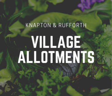Village Allotments
